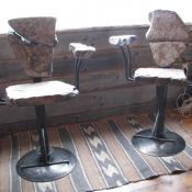 Stone-Furniture-Swivel-Bar-Stools