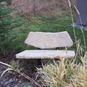 Teton Bench,