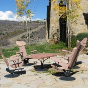 Stone-Furniture-5-Piece-Set