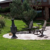Stone-Furniture-FirePit