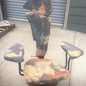 Artsy Chair
