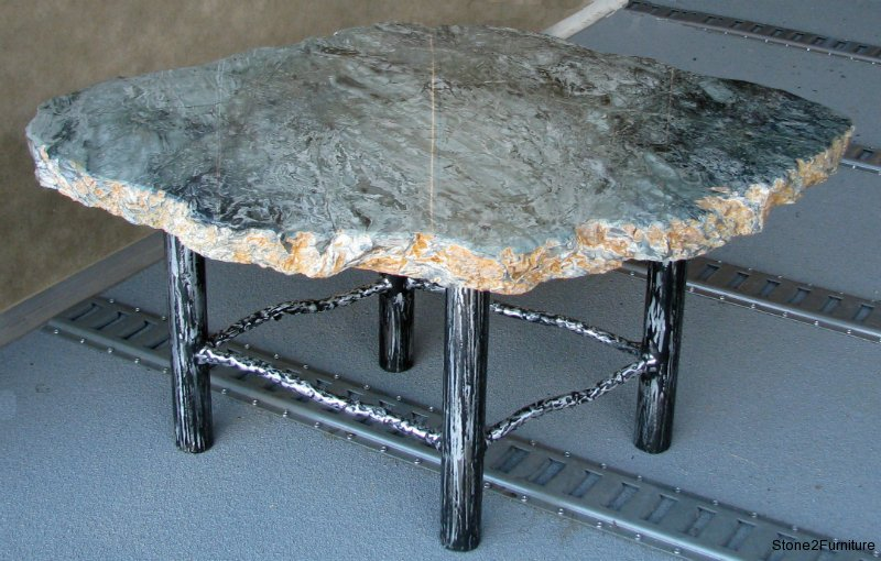 Coffee Table Marble