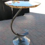 Chisel Table, Custom Table