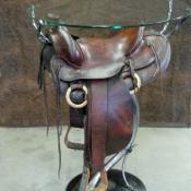 Saddle Table