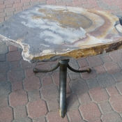 Stone Table Idaho Gray
