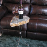 Wine Buddy, Accent Table