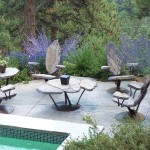 Patio Furniture Built for Parties