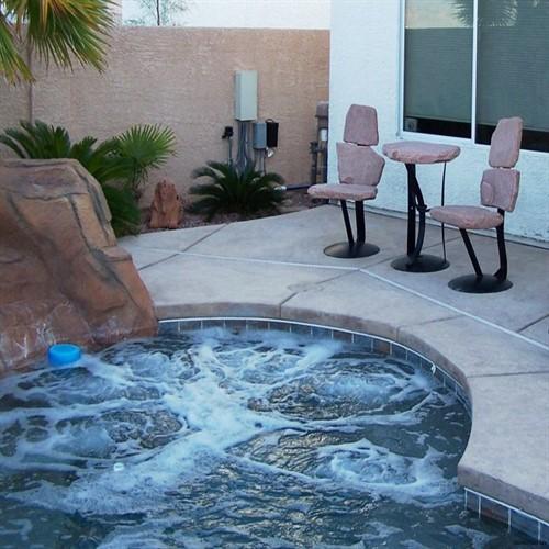 Bistros Stone2furniture Outdoor Furniture Pool